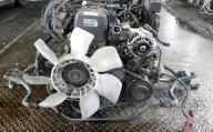 Фотография Двигатель 1GFE TOYOTA CROWN 1998г.