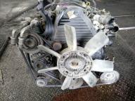 Фотография Двигатель 3L TOYOTA TOYOACE 1996г.