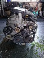 Фотография Двигатель ZJ MAZDA DEMIO 2004г.