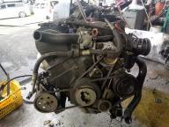 Фотография Двигатель G25A HONDA INSPIRE 1992г.