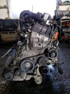 Фотография Двигатель 1KR TOYOTA IQ 2009г.