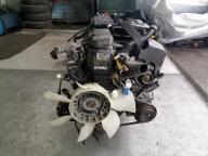 Фотография Двигатель 1GFE TOYOTA MARKII 2003г.