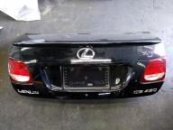 Фотография Крышка багажника LEXUS GS430 2006г.