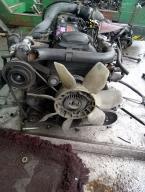 Фотография Двигатель 2LTE TOYOTA HIACE 1993г.