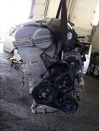 Фотография Двигатель 1NZ TOYOTA COROLLA RUMION 2009г.