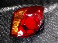 Фотография Стоп-сигнал левый MITSUBISHI RVR 2010г.