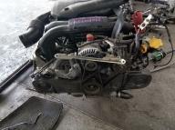 Фотография Двигатель EJ253 SUBARU LEGACY 2010г.