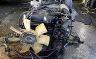 Фотография Двигатель 1JZGE TOYOTA CHASER 2001г.