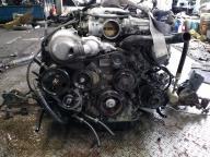 Фотография Двигатель 1UZ TOYOTA CROWN MAJESTA 2003г.