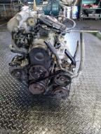 Фотография Двигатель B5 MAZDA DEMIO 1998г.