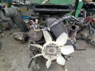 Фотография Двигатель 1KZTE TOYOTA GRAND HIACE 1999г.