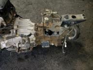 Фотография Коробка механическая TOYOTA DYNA 2002г.