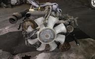 Фотография Двигатель TD27 NISSAN ATLAS 2002г.