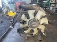 Фотография Двигатель XA MAZDA TITAN 1990г.