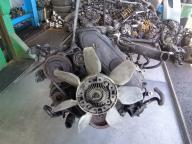 Фотография Двигатель 1KZT TOYOTA HIACE 1996г.