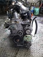 Фотография Двигатель L15A HONDA FIT ARIA 2006г.