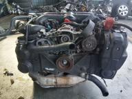 Фотография Двигатель EJ20X SUBARU IMPREZA 2008г.