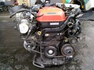 Фотография Двигатель 3SGE TOYOTA ALTEZZA 1999г.