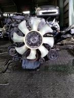 Фотография Двигатель QR20DE NISSAN CARAVAN 2011г.