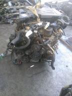 Фотография Двигатель VK45DD NISSAN CIMA 2001г.