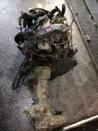 Фотография Коробка механическая MAZDA BONGO 1986г.