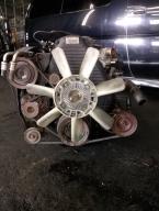 Фотография Двигатель 3L TOYOTA DYNA 1999г.