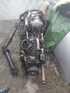 Фотография Коробка механическая HINO RANGER 2000г.