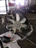 Фотография Двигатель 2KDFTV TOYOTA TOYOACE 2004г.