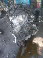Фотография Двигатель LFDE MAZDA AXELA 2004г.