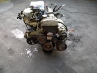 Фотография Двигатель 4AFE TOYOTA SPRINTER MARINO 1993г.