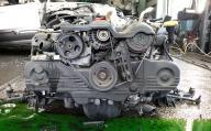 Фотография Двигатель EJ202 SUBARU FORESTER 2003г.