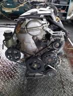 Фотография Двигатель 1NZ TOYOTA PLATZ 2003г.