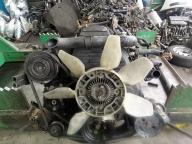Фотография Двигатель 2LTE TOYOTA HIACE 1992г.