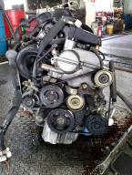 Фотография Двигатель 2SZ TOYOTA VITZ 2003г.