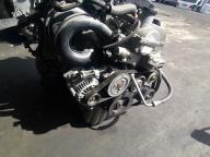 Фотография Двигатель 2SZFE TOYOTA RACTIS 2006г.