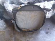 Фотография Радиатор охлаждения NISSAN ATLAS 2007г.