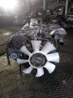 Фотография Двигатель 4D33 MITSUBISHI CANTER 2001г.