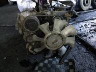 Фотография Двигатель 4DR7 MITSUBISHI CANTER 1992г.