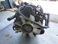 Фотография Двигатель WL MAZDA BONGO BRAWNY 2000г.