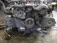 Фотография Двигатель EJ202 SUBARU FORESTER 2004г.