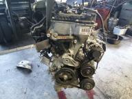 Фотография Двигатель 1NR TOYOTA VITZ 2011г.