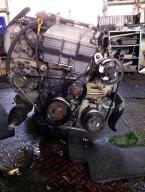 Фотография Двигатель FS MAZDA MPV 2000г.