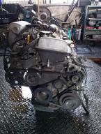 Фотография Двигатель 7AFE TOYOTA CALDINA 1997г.
