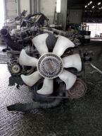 Фотография Двигатель F8 NISSAN VANETTE 2006г.
