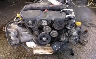 Фотография Двигатель FB20A SUBARU FORESTER 2013г.