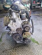 Фотография Двигатель L13A HONDA FIT 2003г.