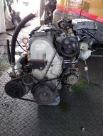 Фотография Двигатель D13B HONDA LOGO 1997г.