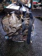 Фотография Двигатель ZJ MAZDA DEMIO 2007г.