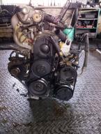 Фотография Двигатель B5 MAZDA DEMIO 1997г.
