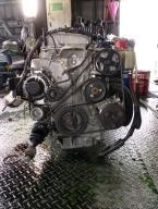 Фотография Двигатель L3VE MAZDA ATENZA 2002г.